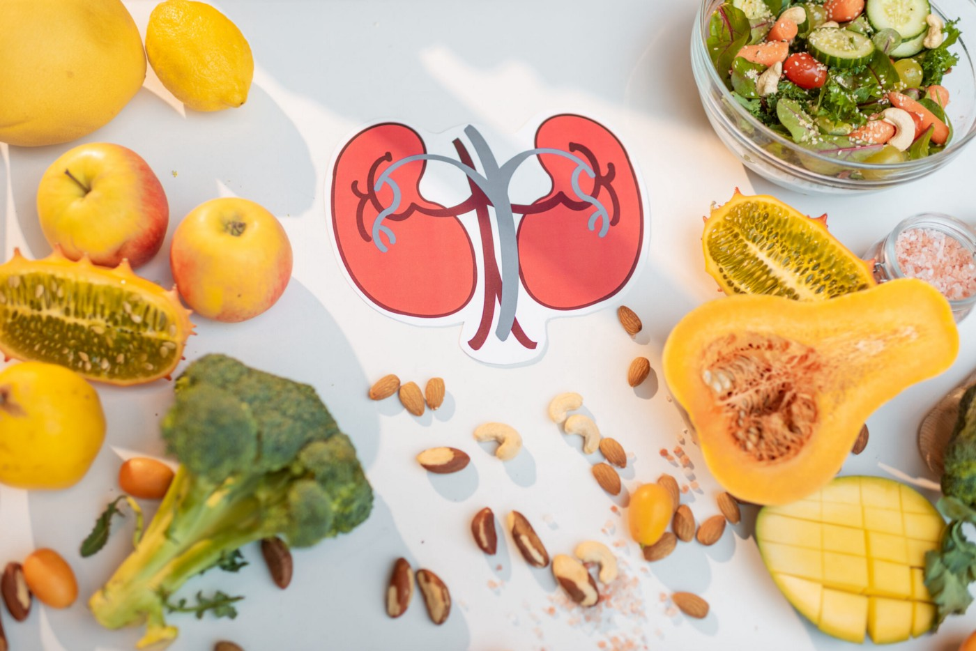 All You Need To Know About The Kidney Month