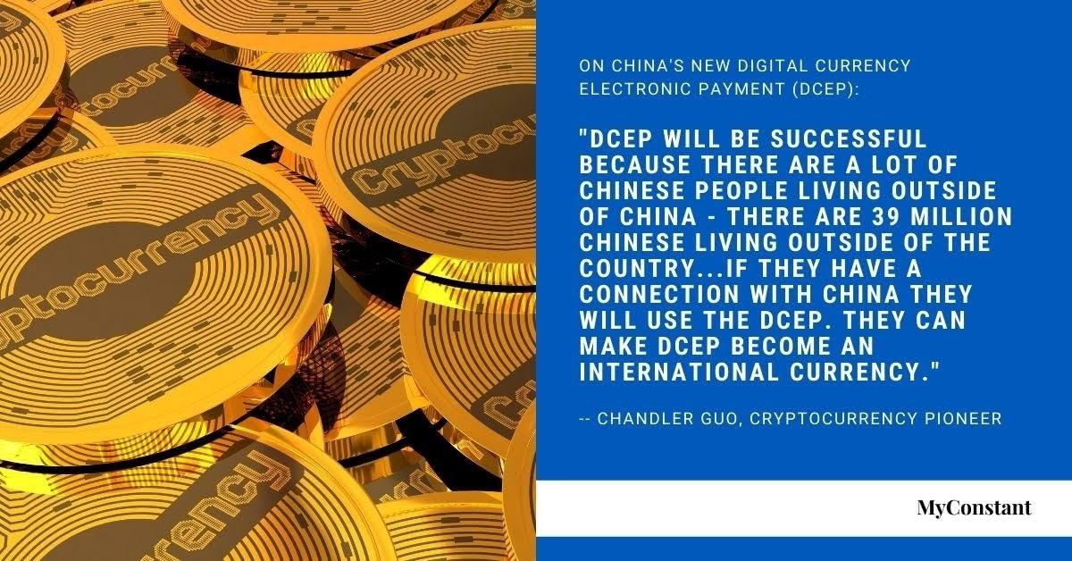 Will cryptocurrency last? With more governments adopting their own digital currencies, it looks like crypto is headed towards