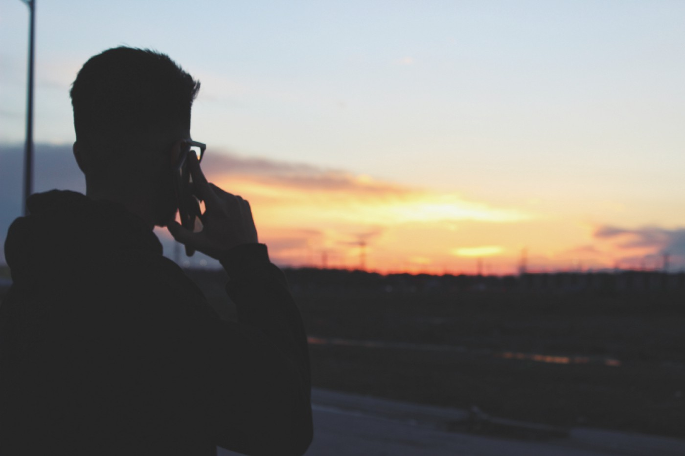 Regret:Talk to a friend in your community