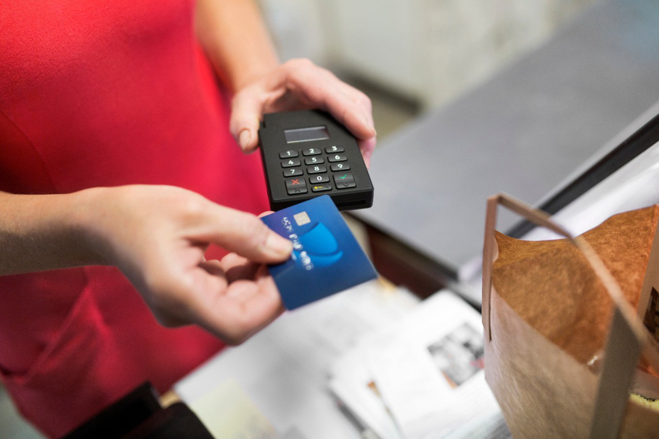 Features That A Credit Card Processing Mobile App Should Have