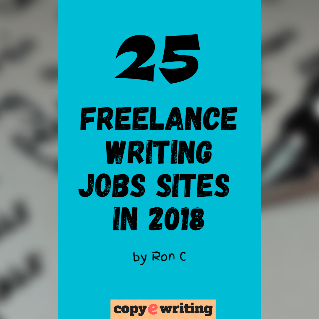 freelance writing sites in 2018
