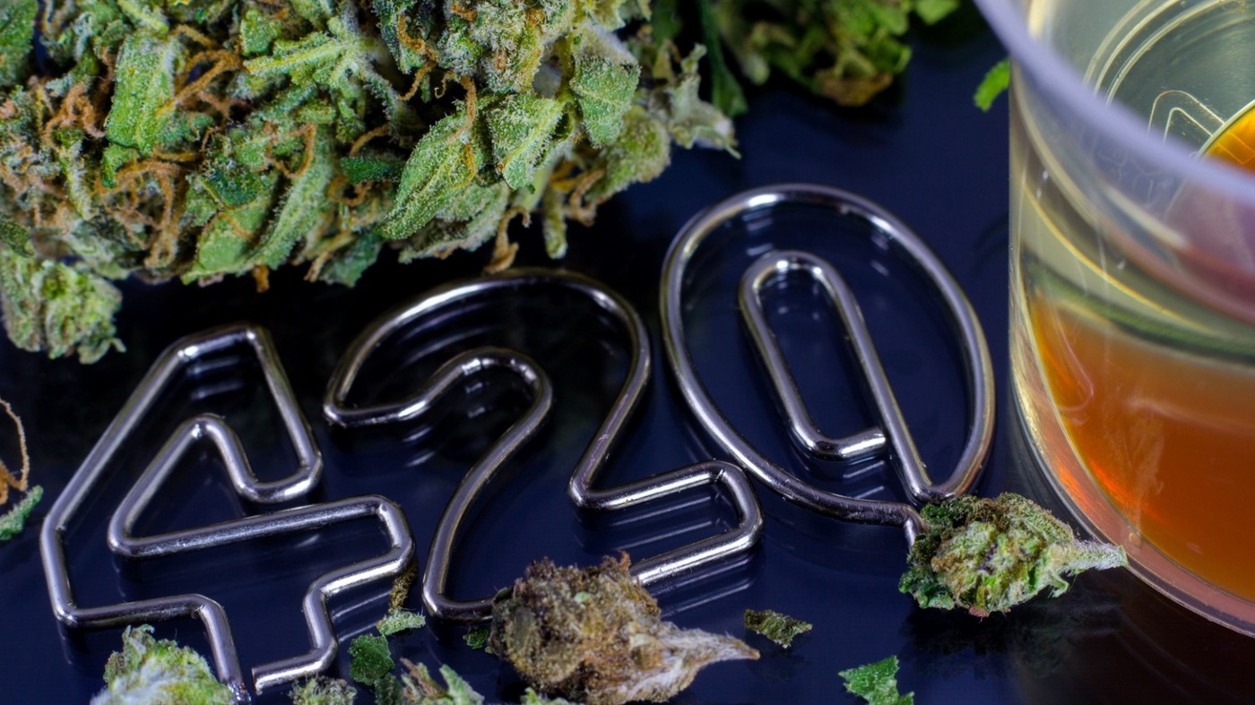 2021 Marks 50 years of 4/20