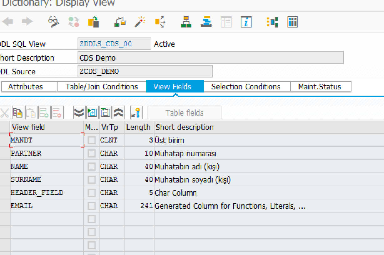 SAP HANA CDS Views — Speed Up Your Data Flow - Gurkan Yilmaz - Medium