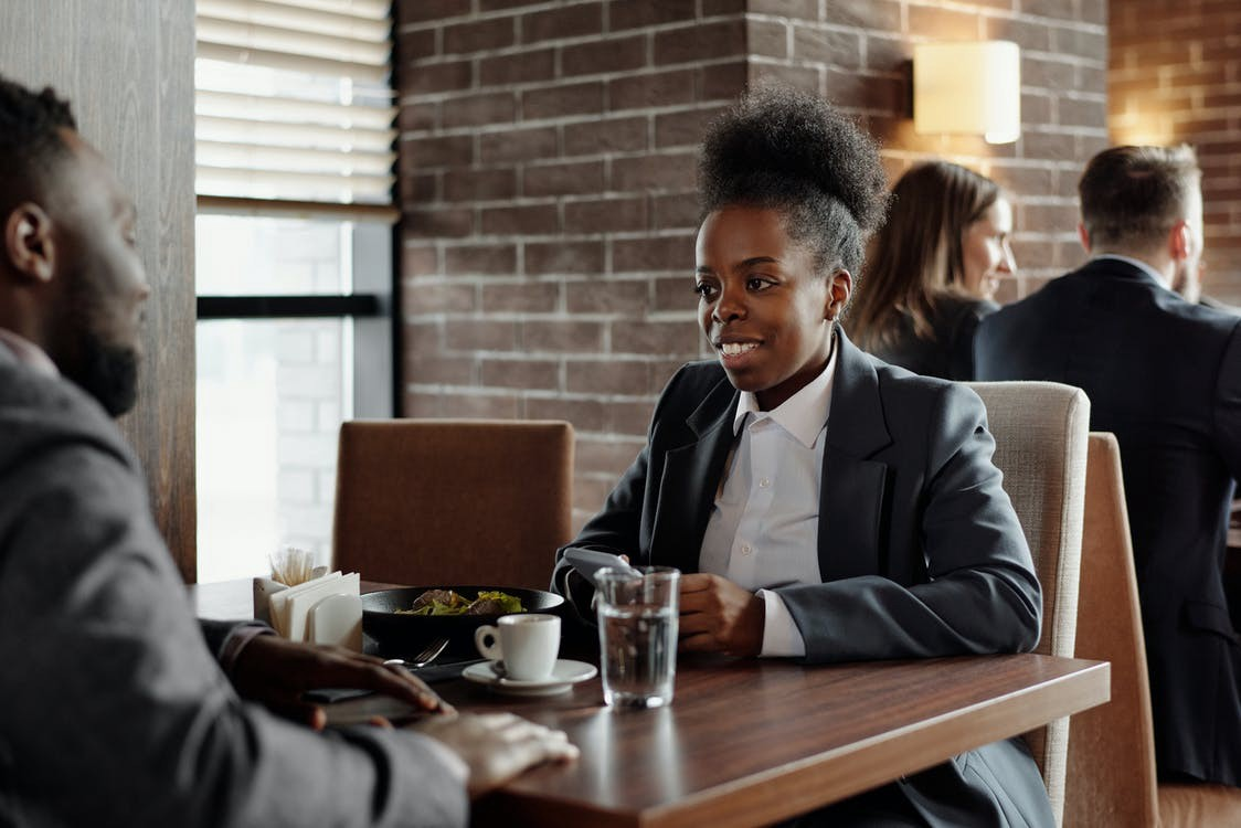 How to get your first investment banking job
