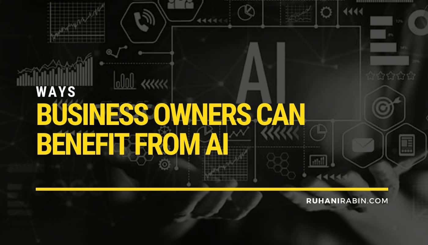 10 Ways Business Owners Can Benefit from AI Featured Image