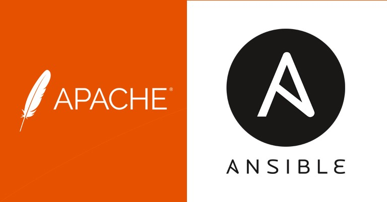 ansible idempotency for apache/httpd webserver