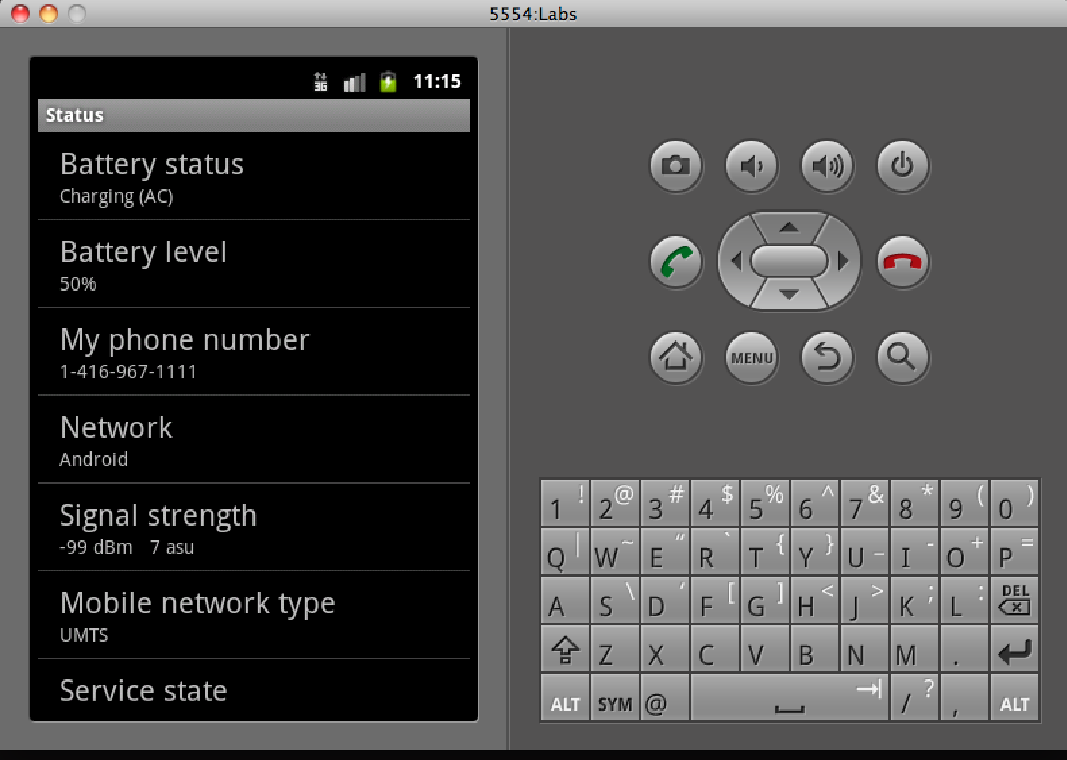 Weaponizing the Android Emulator (plus a new tool) - Security Compass