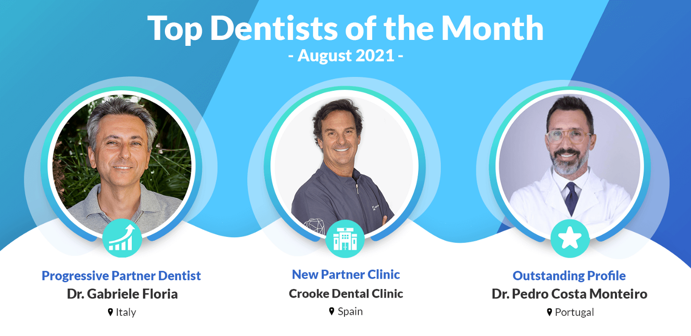 1.August Dentist of the month 2021