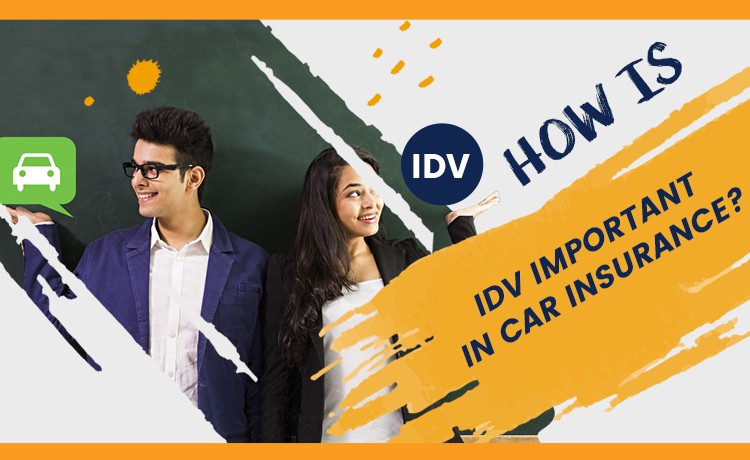 IDV Or Insured Declared Value