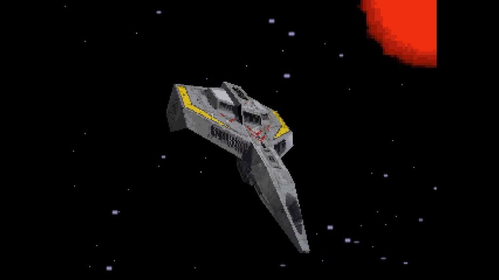 Wing Commander IV: The Price Of Freedom Review