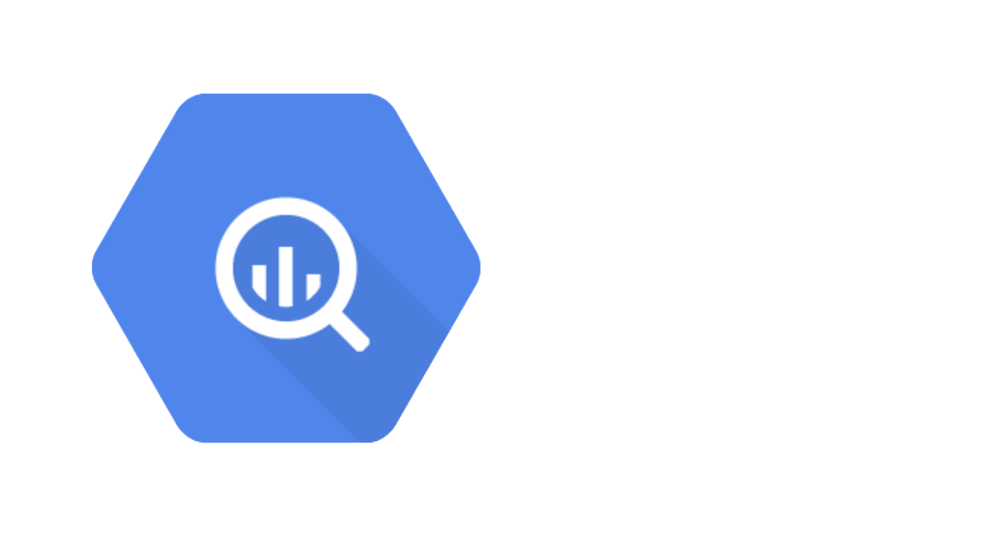 Utilizing BigQuery as a Data Warehouse in a distributed application