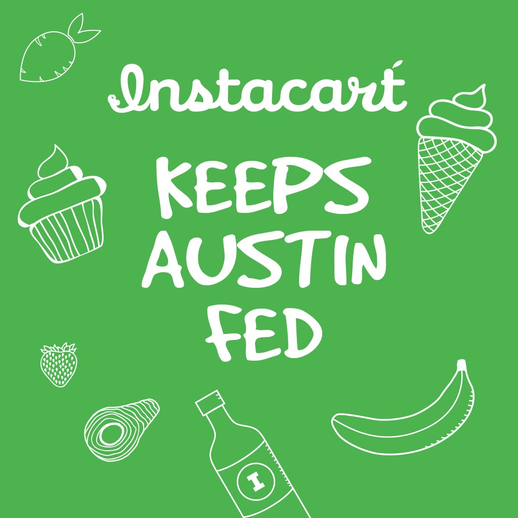 We've Expanded Austin's Delivery Area + Added Costco and