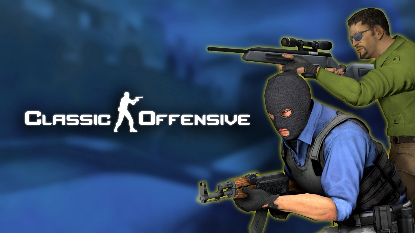 Classic Offensive on FACEIT & a lot of bug fixing - FACEIT