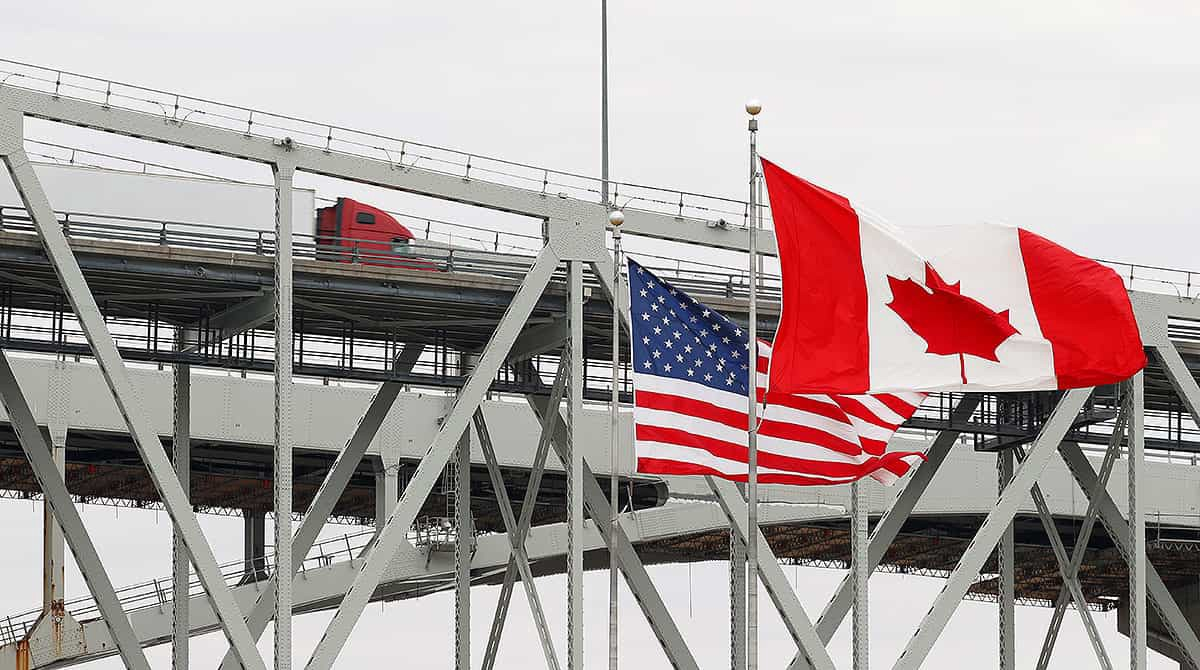 Canada lifts travel restrictions for U.S. students with certain conditions