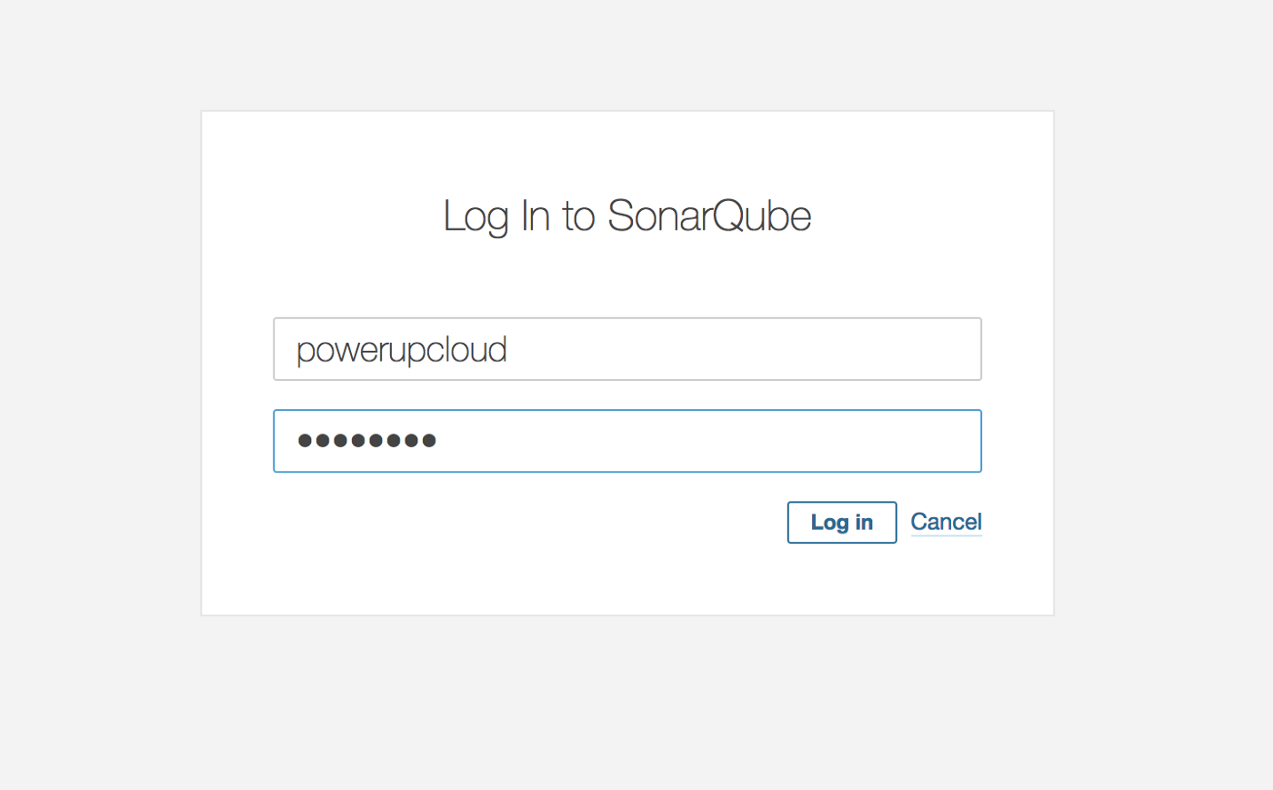 FreeIPA Integration with SonarQube: Part IV - Powerupcloud Tech Blog