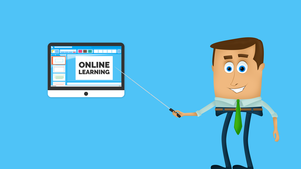 All You Wanted to Know About E-Learning or Online Learning