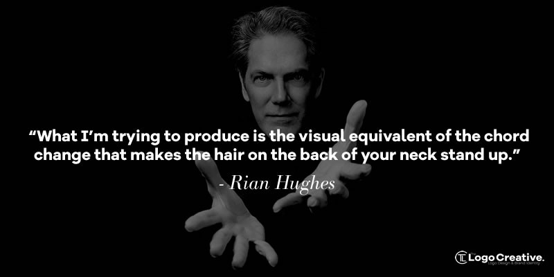 Designer Interview With Rian Hughes_Fav Quote