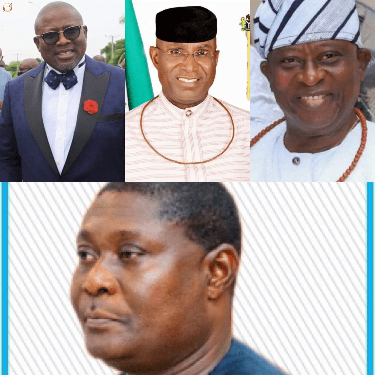 Vote your next Governor of Delta State