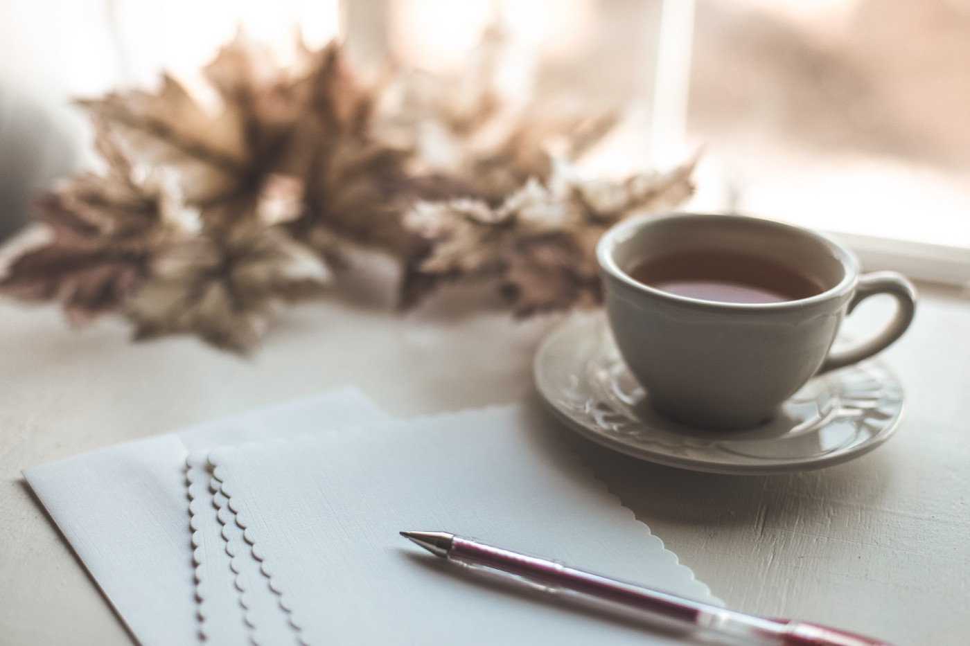 A Day in the Life of an Aspiring Writer—Prompt 1