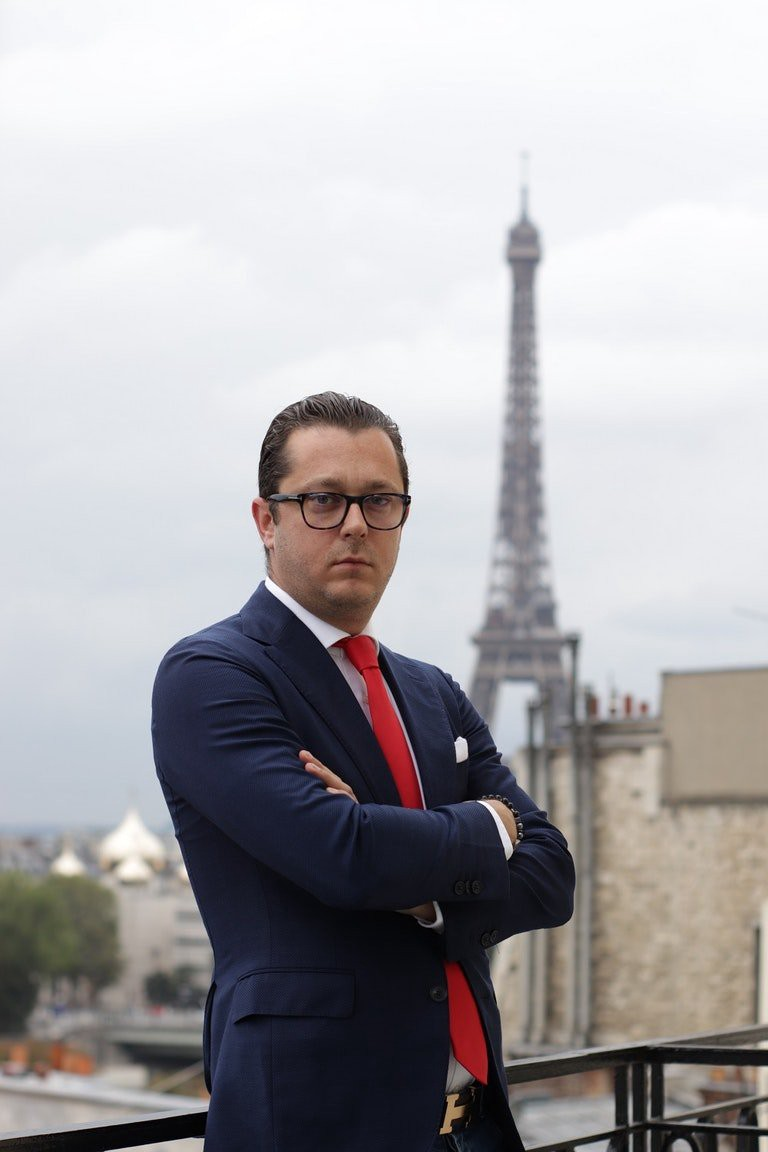 Mickael Mosse Announces Digital Banking Platform to serve the underbanked and Fight Climate Change