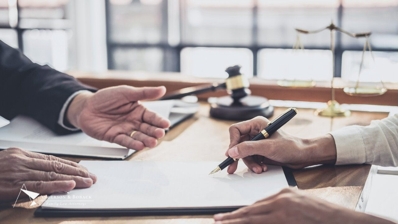 Top Questions You Should Ask During a Divorce Attorney Consultation