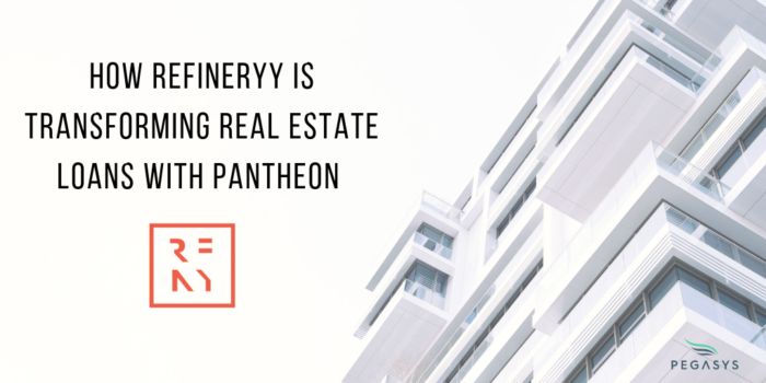 How Refineryy is Transforming Real Estate Loans with Pantheon