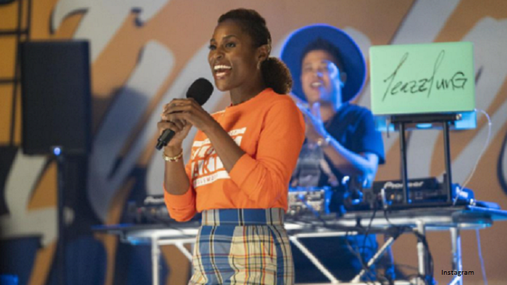 HBO Bringing Insecure Fest to Los Angeles for Final Season of 'Insecure'