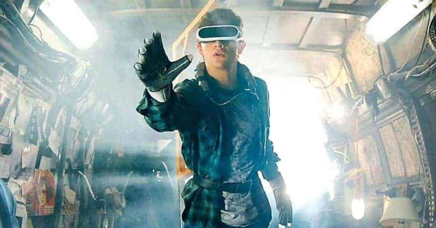 Ready Player One (2018) Movie Review - Awesome Definition