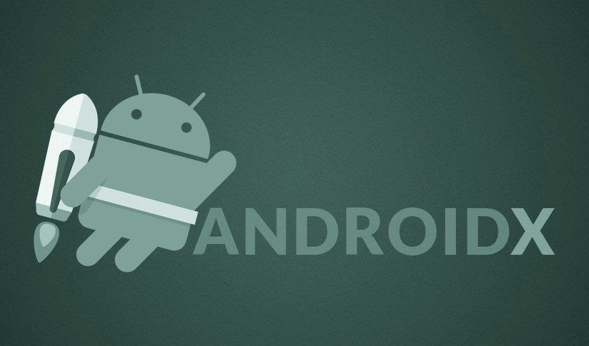 AndroidX