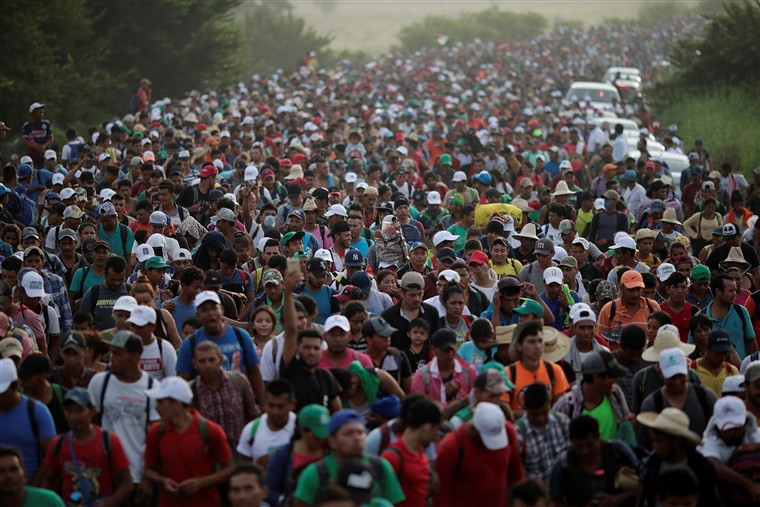 Central America Migration:  Money alone can't fix Central America – or stop migration to US 4/22/21