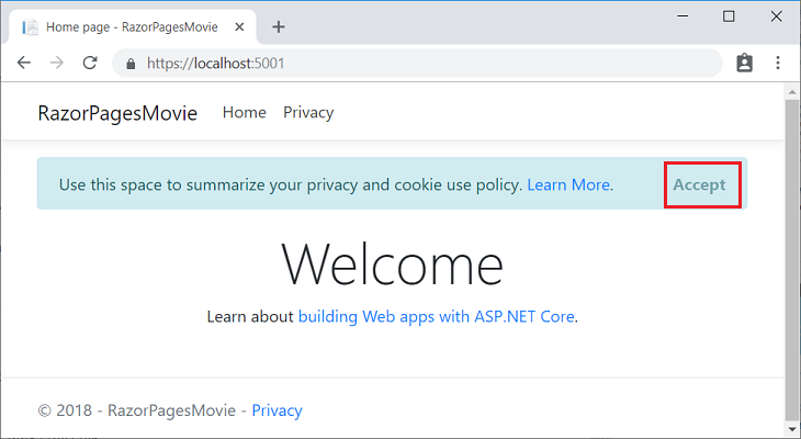 ASP NET core and Docker  A Step by step guide  - Diegman GMD - Medium