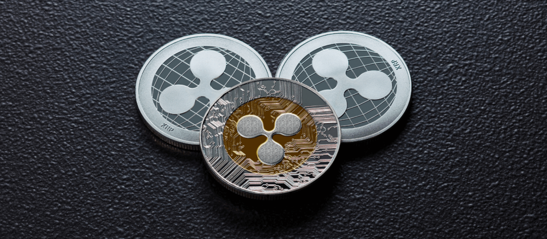 Ripple Lab's XRP cryptocurrency
