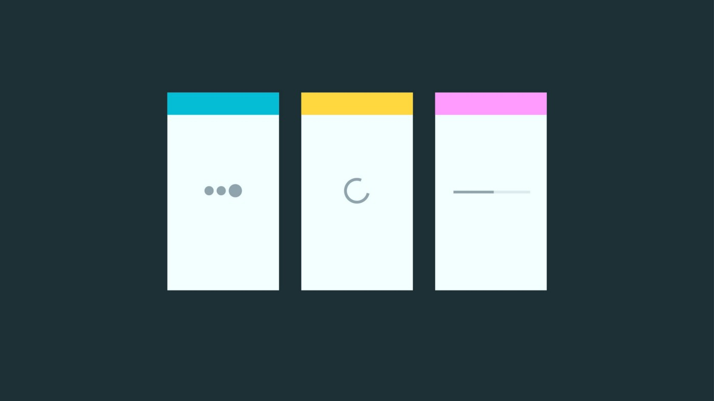 Everything you need to know about skeleton screens - UX Collective