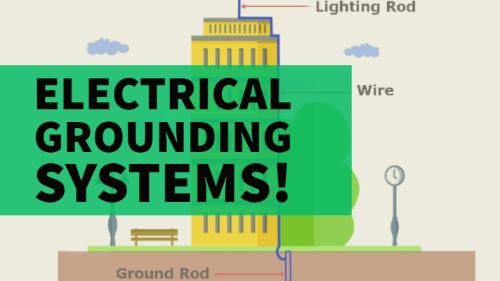 Electrical grounding systems