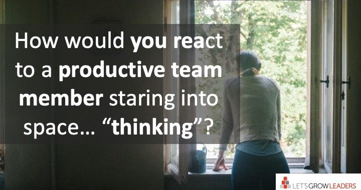 one way to cultivate a more resilient and creative team