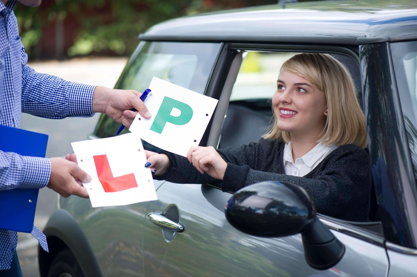 Driving Test Quiz - if you had to retake it, would you pass?