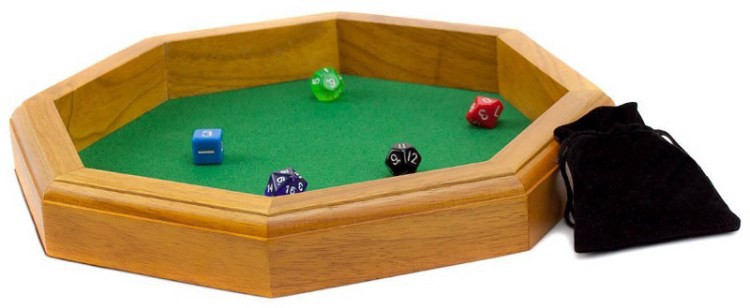 Essential Gifts For The Tabletop Gamer (That Aren't Just More Games)