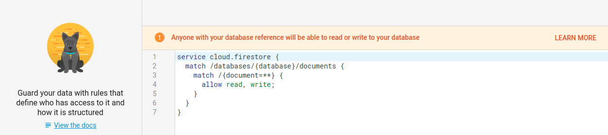 Firebase Realtime Database: The Best Way to Sync Your Data