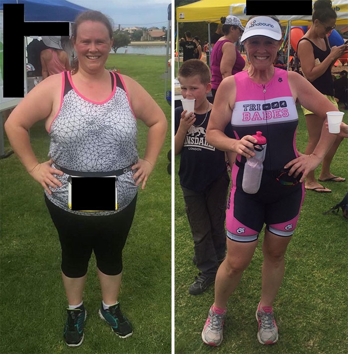 10 Breathtaking Before-And-After Weight Loss Pics You Wont