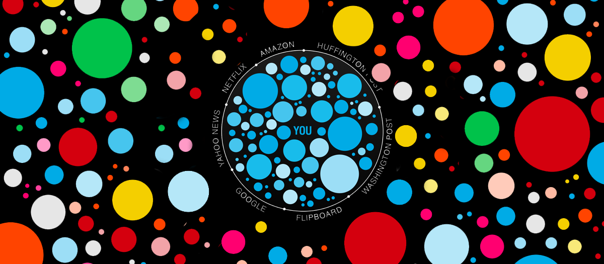 How Online Filter Bubbles Are Making >> Break The Echo Chambers And Filter Bubbles Making A New Reality