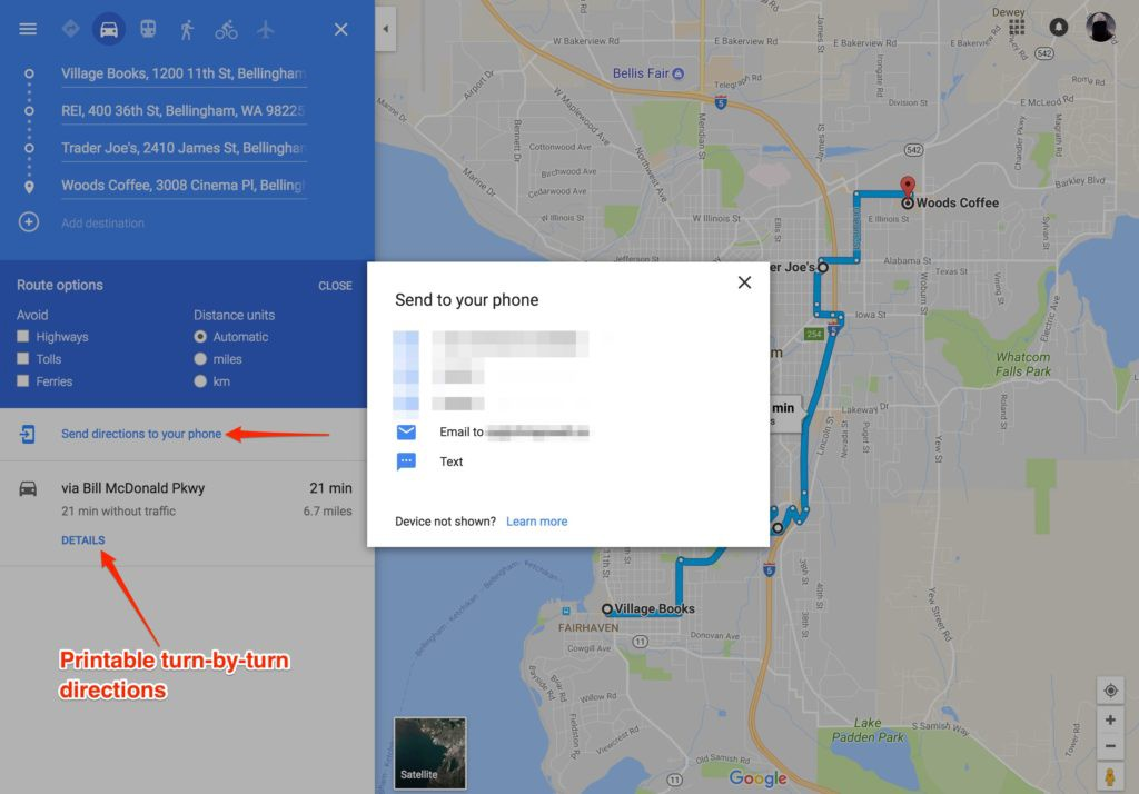 Tech Tip 080 — Google Maps — Plot multiple destinations ... Google Map Plot Multiple Locations on map of us jack in the box locations, map of the hobbit filming locations, google earth funny locations, funny google map locations, map of google company locations,