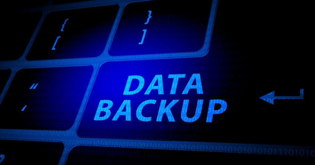4 Fatal Data Backup Mistakes You Need to Avoid