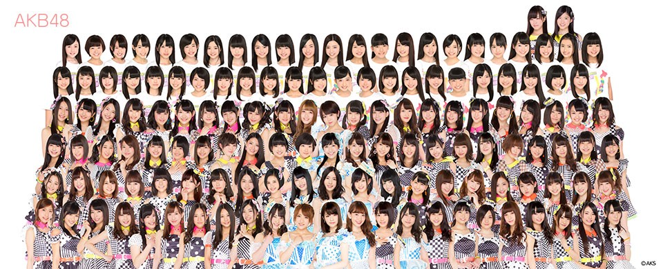 Facial Recognition SPA for BNK48 Idol group using React and face-api js