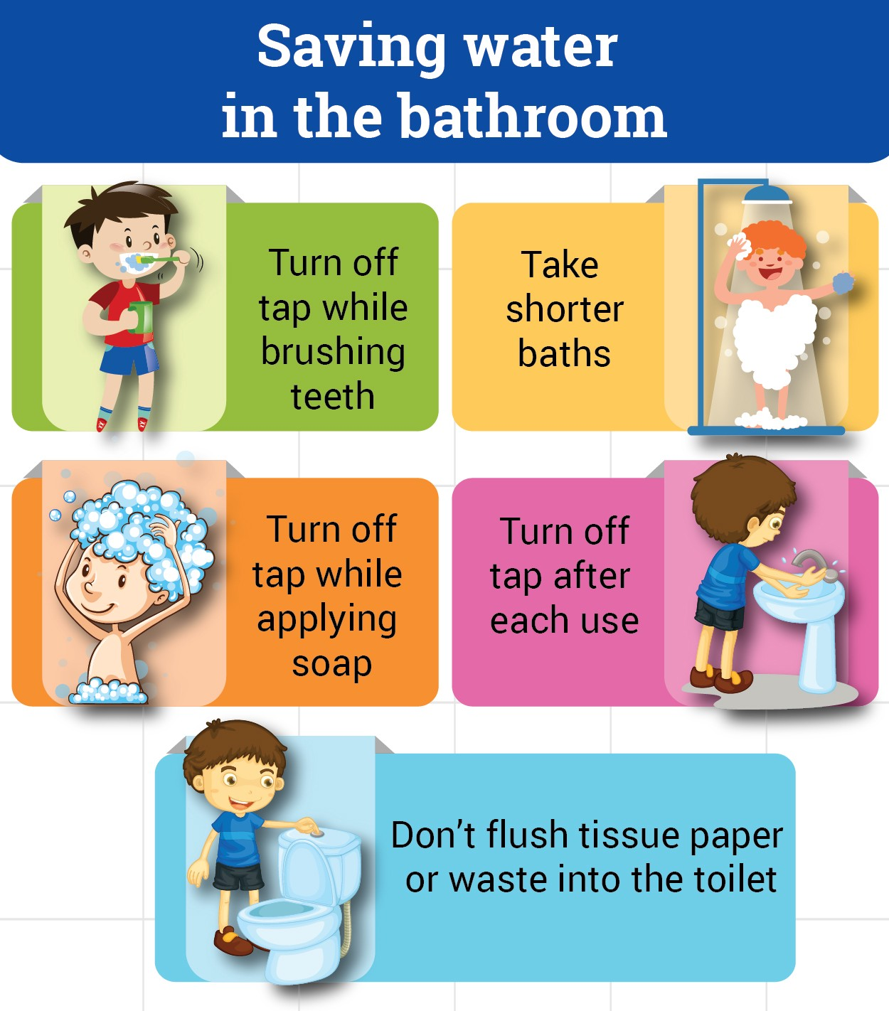 How To Teach Your Child About Water Conservation By Parentcircle Medium