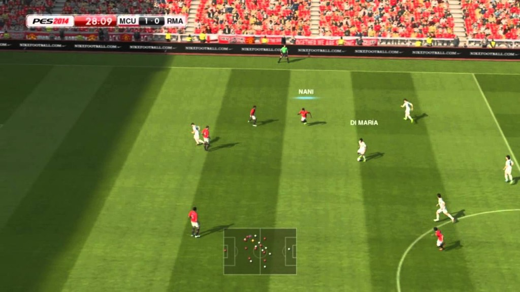 PC System Requirements of PES 2014