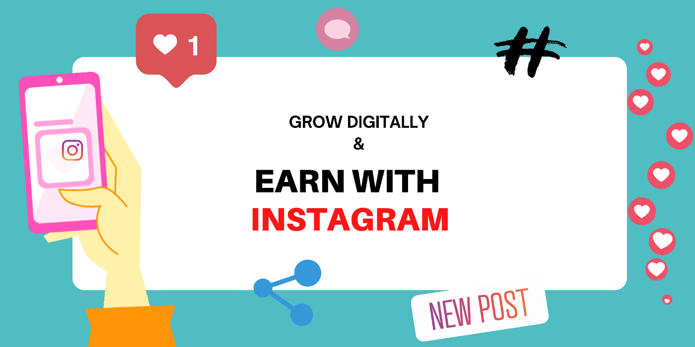 Earn with Instagram Ads