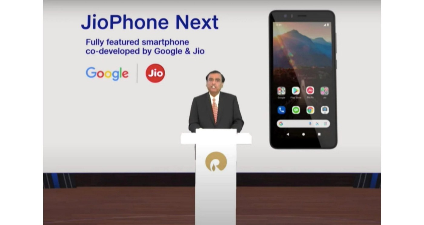 Jio Phone Next launches on September 10, here's everything to know!
