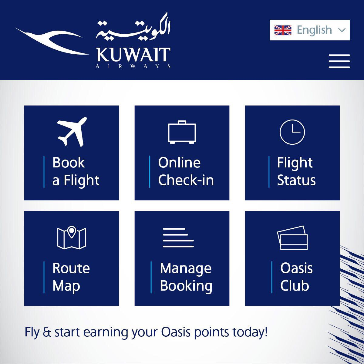 How can I check my PNR Status in Kuwait Airways? Manage Booking