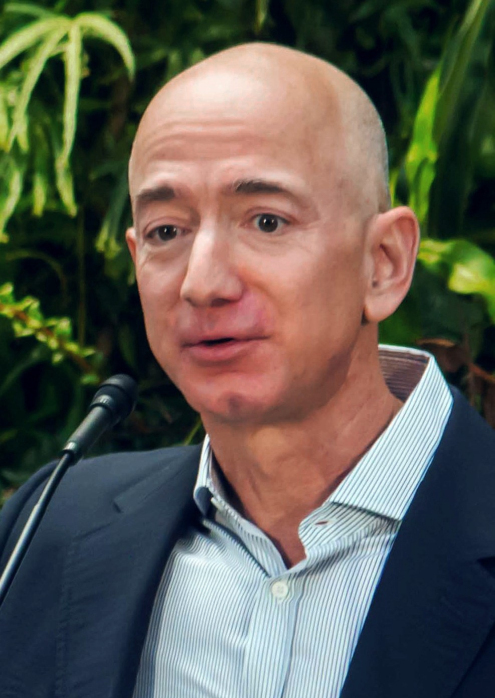 Jeff Bezos in Space! : Top 10 Breaking News in business right now