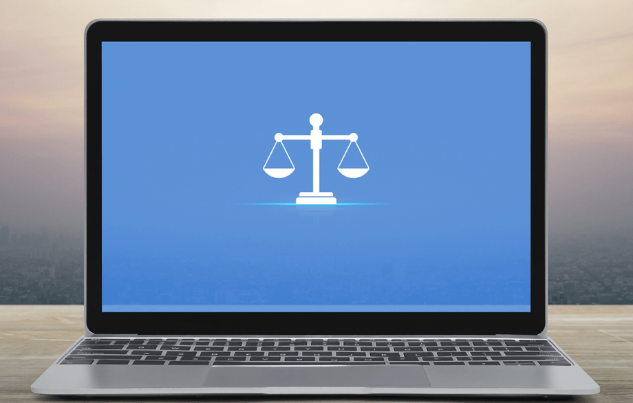 remote work for lawyers